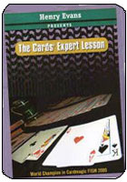 The Card Expert Lesson by Henry Evans