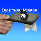 Dice Through Mirror, Pro