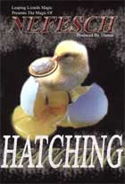 Hatching by Nefesch, Complete with instruction