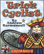 Trick Cyclist by Andrew Normansell and Alakazam