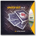 Knock Out v2.0, Includes Cards by Peter Eggink