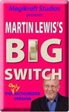 Big Switch by Martin Lewis
