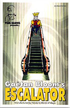 Escalator by Geatan Bloom