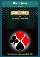 Suits Control by Henry Evans